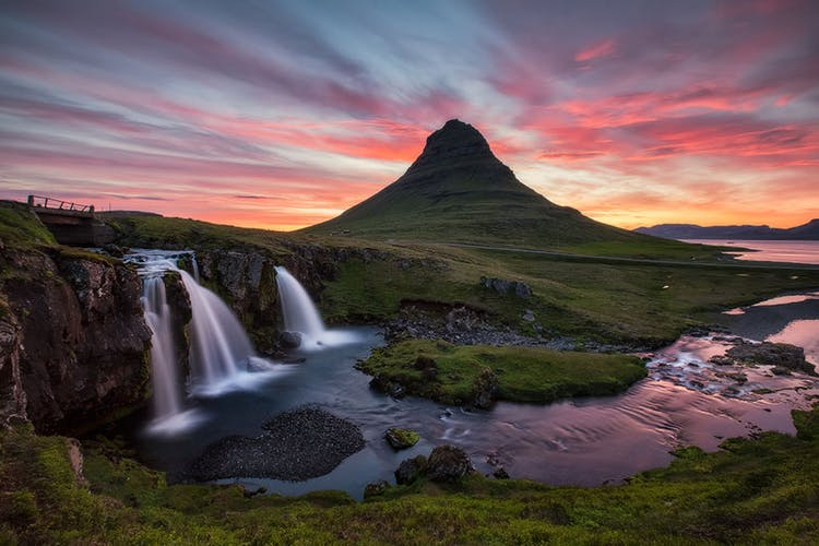 Iceland Midnight Sun Photography Workshops