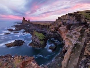 Iceland Midnight Sun Photography Workshops