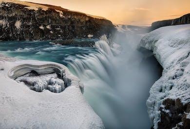 Wycieczka fotograficzna dookoła Islandii