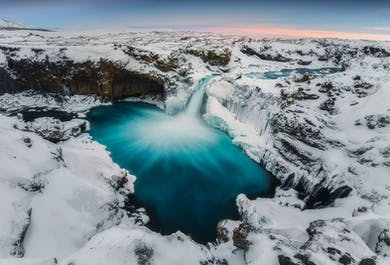 Around Iceland in Winter   Two-Week Photography Workshop