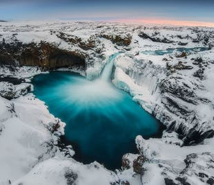 [Redundant Tour] Around Iceland in Winter | Two-Week Photography Workshop