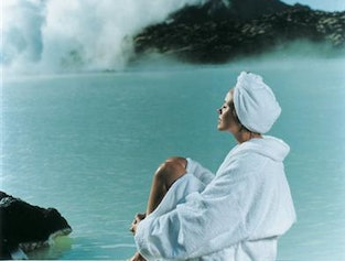 Whale Watching Tour and Blue Lagoon Trip