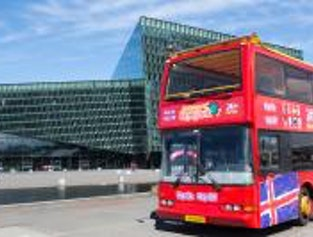 Hop On - Hop Off - City Sightseeing