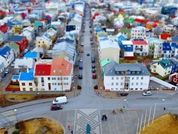 Reykjavik Excursions