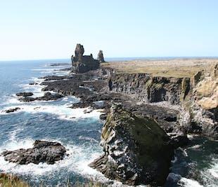 Snaefellsnes Peninsula & National Park