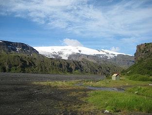 9-hour Day Tour to Seljalandsfoss & Þórsmörk
