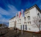 Reykjavik Cultural Tour