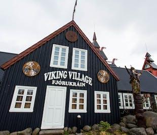 Les Vikings et les Sagas