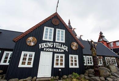 The Vikings & The Sagas   A Tour Through History