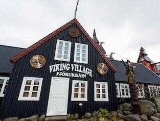The Vikings & the Sagas