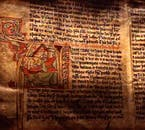 You will be able look upon the written sagas, peering straight into history.