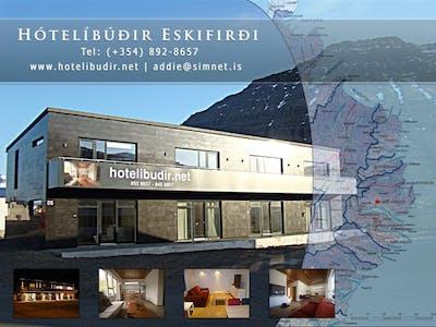Hotel Apartment in Eskifjörður