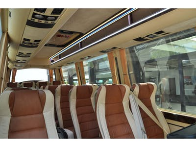 Mercedez Benz Sprinter Automatik 2015