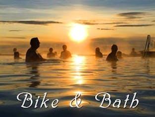 Bike and Bath