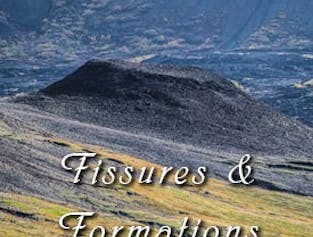 Fissures and Formations