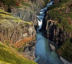 You will fly over canyons, waterfalls, glaciers, mountains and colourful hillsides.