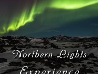 Lake Mývatn Northern lights Experience