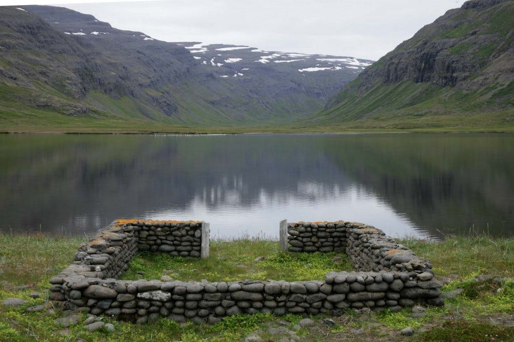 3 Day Hiking & Sightseeing in the Westfjords & Strandir