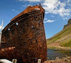 3 Day Tour | Hiking and Sightseeing in the Westfjords & Strandir