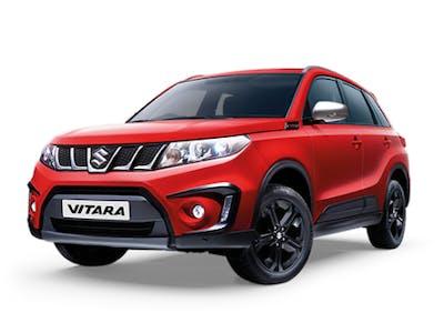 Suzuki Vitara 4x4 Automatic 2015