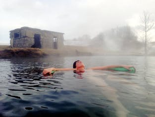 Highlands Superjeep Tour | Langjökull & The Secret Lagoon