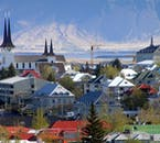 Reykjavík, Iceland's charming capital city, boasts a wealth of restaurants, cafes, bars, shops and entertainment venues.