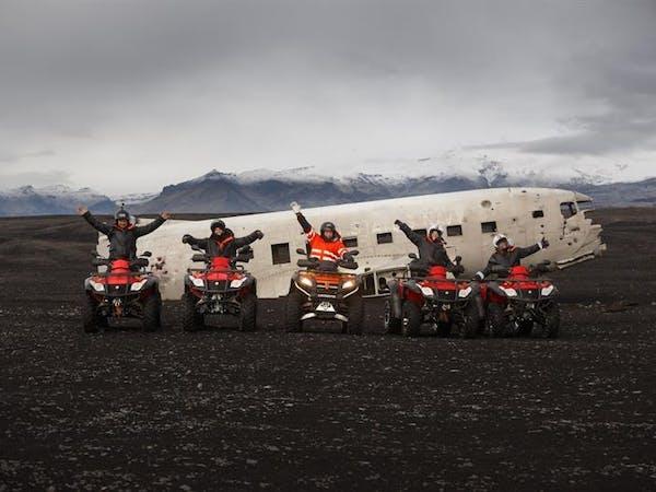 Bustravel Iceland