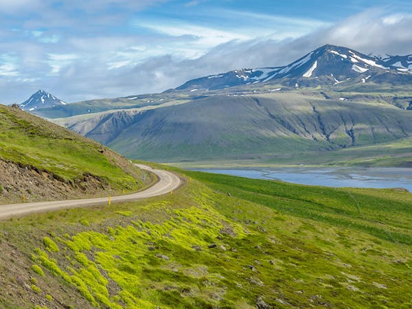 Iceland With Luxury