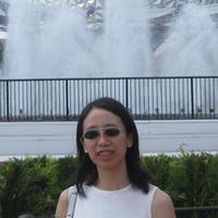 Yuqing Chen