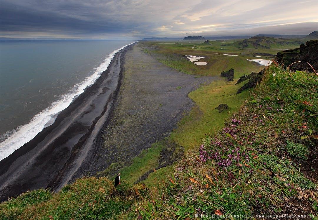 Tour guiado de 9 días   Vuelta a Islandia
