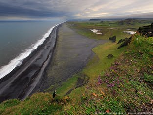 サマーパッケージ9日間|アイスランド一周観光とレイキャビク