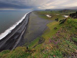9 dni, pakiet | Wycieczka objazdowa po Islandii z przewodnikiem