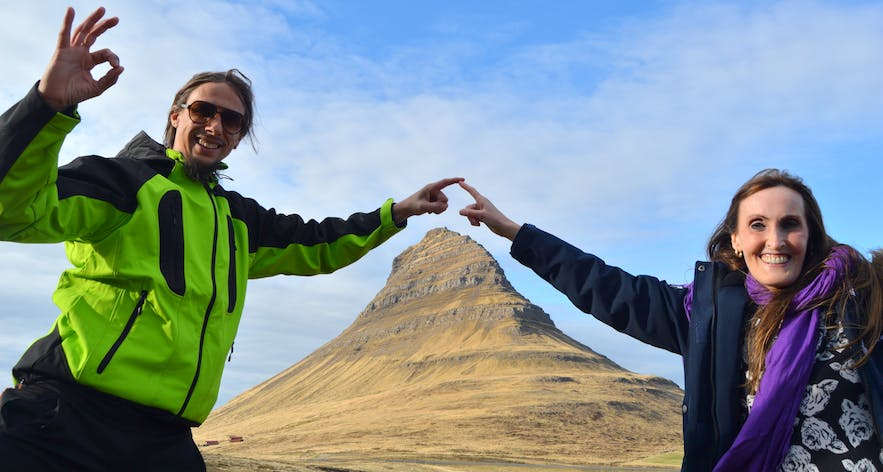 The Mysterious Snæfellsnes National Park Day Tour - West-Iceland