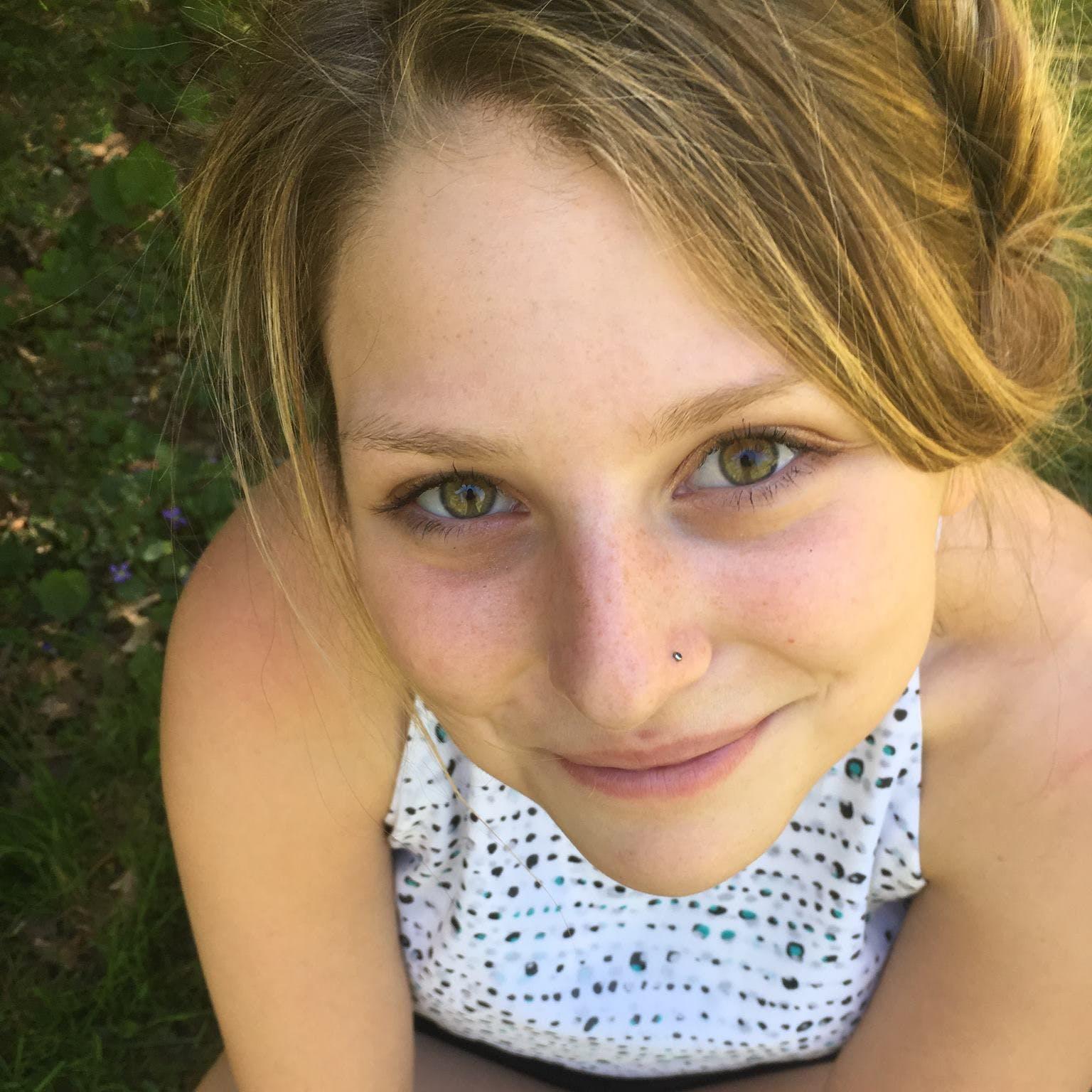 Madison Eddings