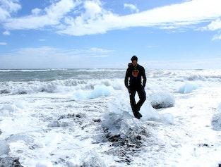 3 Day Tour To Jokulsarlon With Boat Tour, Golden Circle, Glacier Hike & South Coast