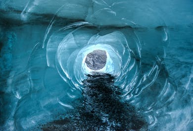 3 Day South Coast Tour  The Golden Circle, Jokulsarlon, Ice Caving & Waterfalls