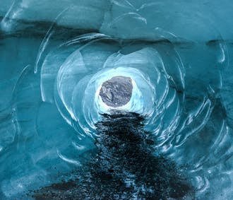 3 Day South Coast Tour | The Golden Circle, Blue Ice Cave, Jokulsarlon & Waterfalls