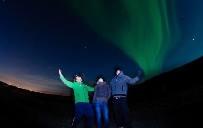 Magical Auroras - Small Group Northern Lights Tour