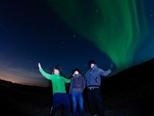 Magical Auroras