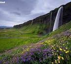 아이슬란드 남부해안에는 여러 폭포와 다양한 협곡이 위치하고 있어 끈임 없는 볼거리를 자랑합니다.