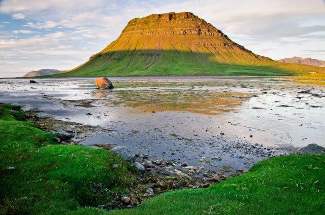 Snæfellsnes-Tagestour | Samstags Deutschsprachig