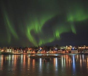 Северное сияние: тур по лучшей цене из Рейкьявика