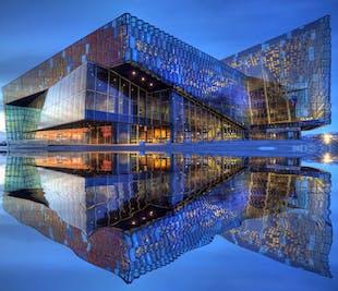 Visite de la belle Reykjavik | Guide francophone le mardi