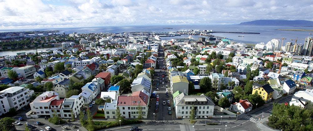 Greater Reykjavík Area Sightseeing Tour