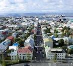 Stadtbesichtigung im Großraum Reykjavík