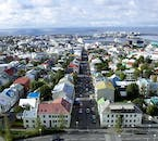 Reykjavík is the northernmost capital of the world.
