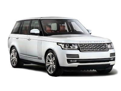 Range Rover Vogue 2015