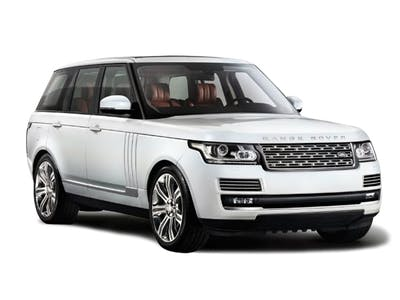 Range Rover Vogue Automatic 2015