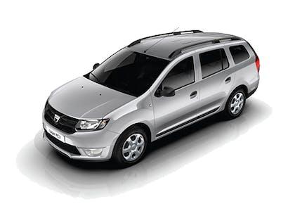 Dacia Logan W.GPS 2016 - 2017