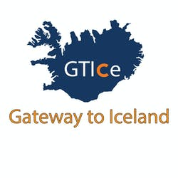 Gateway to Iceland logo